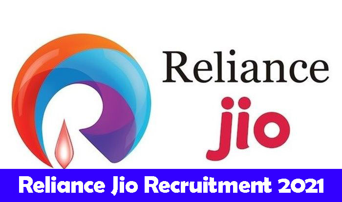 Reliance Jio Hiring for Freshers || Apply Now