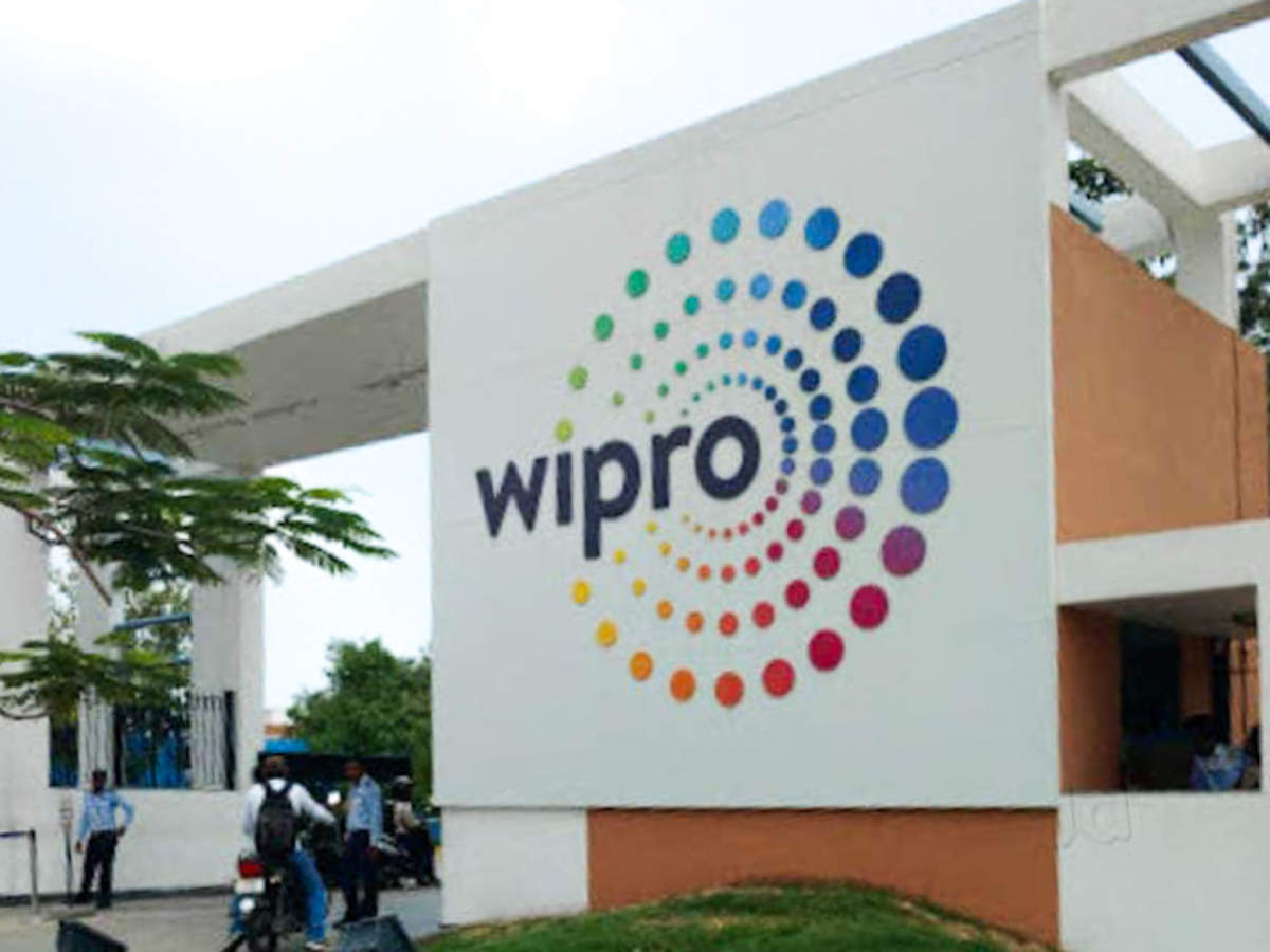 Wipro Hiring for Freshers